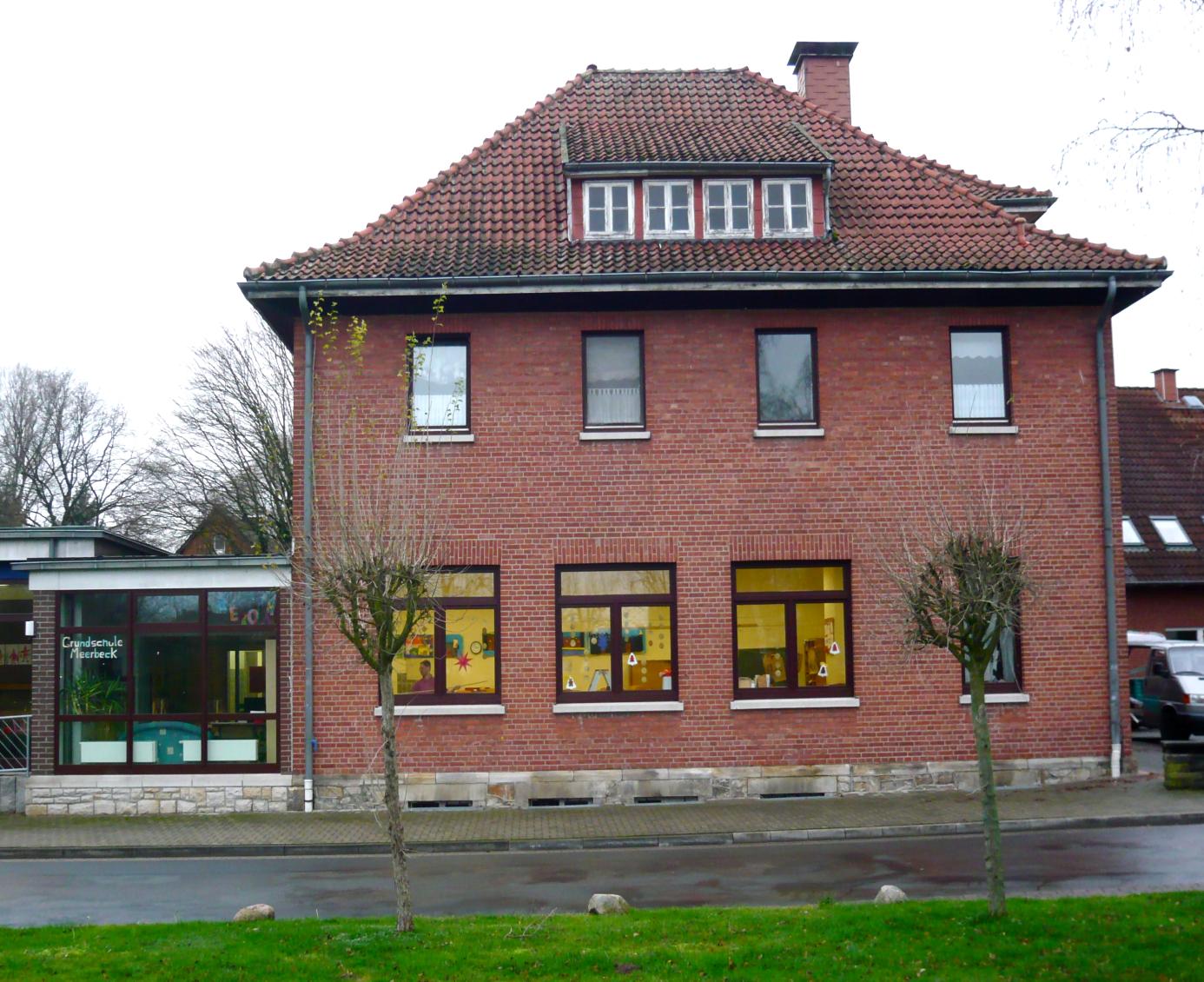 Grundschule Meerbeck